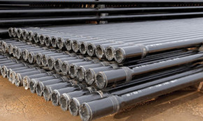 DRILL PIPE ALL SIZES